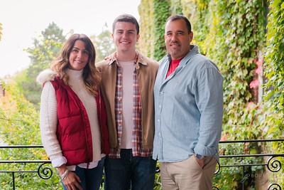 Merritt L'Italien Family Photos