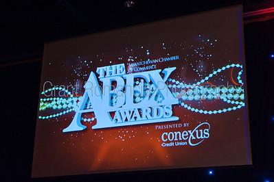 ABEX 2013