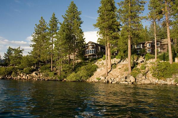 Lake Tahoe Summer 2006
