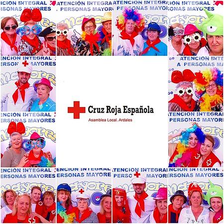 Evento Cruz Roja