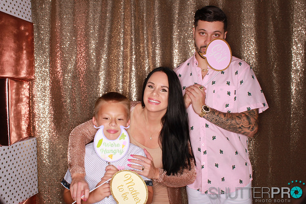 Brielle's Baby Shower