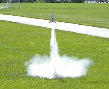 Private Launch at Dodds Park, 7/4/2014