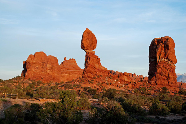 UTAH- Arches and Canyonlands National Parks