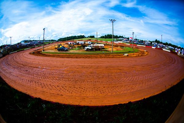 Smoky Mountain Speedway (TN) 7/10