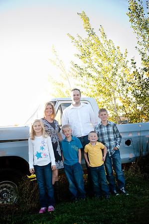Dewey family 2013