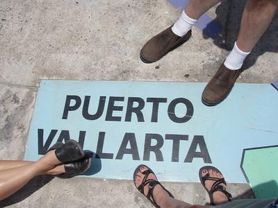 2007 Cruise - Puerto Vallarta, Mexico
