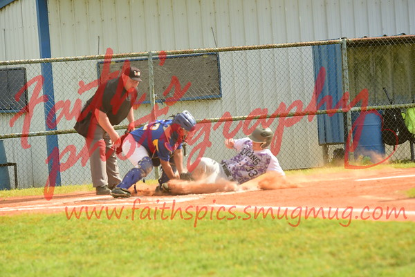 Exel vs Trinidad  050417