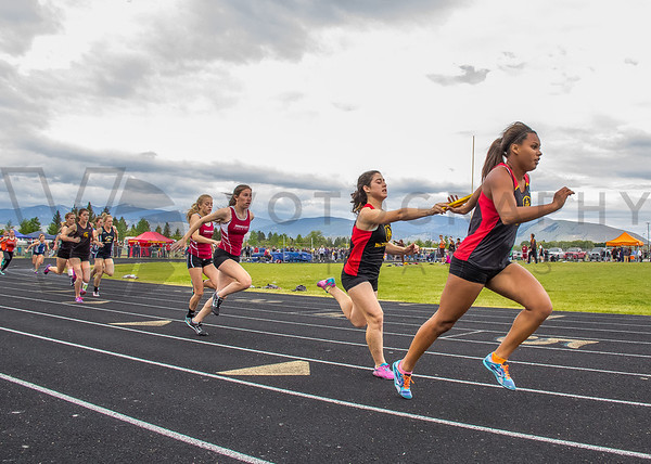 2015 Western Divisionals - Day 1
