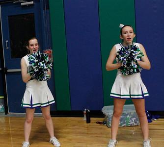 LPS - Cheerleaders  1/30/13