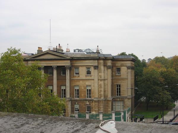 Aspley House Oct 2007