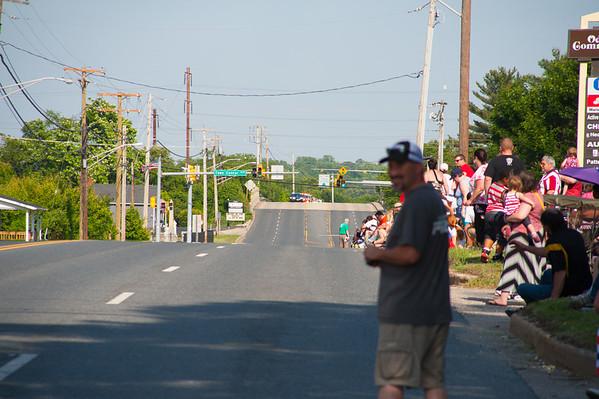 Odenton Memorial Day Parade