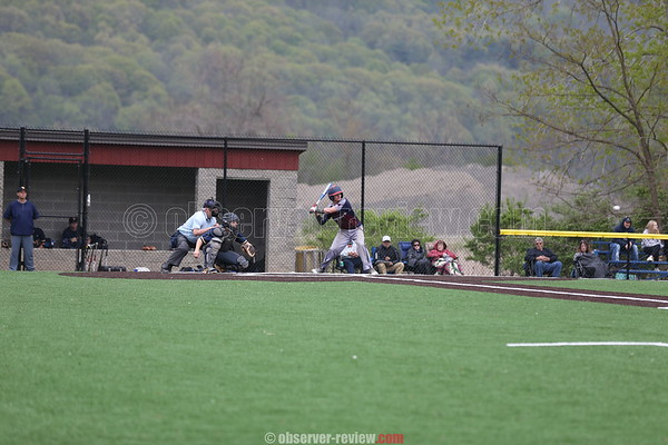 Seneca Indians Baseball 5-17-19