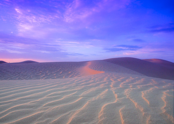 California - Imperial Dunes