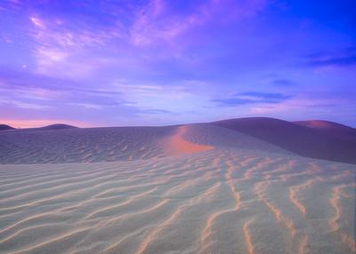 California - Imperial Dunes
