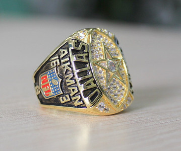 1992 dallas cowboys championship ring replica