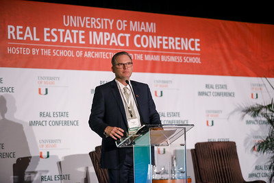 Real Estate Impact Conference 2019