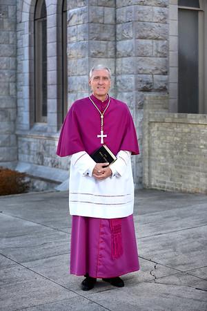 Father Gary Janak