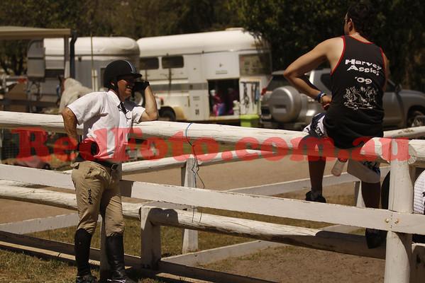 2012 10 20 Swan River Horse Trials Brookleigh CIC Dressage Indoors 12-45 till 3pm