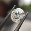 1.93 Old European Cut Diamond GIA L VS2 21
