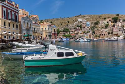 Symi, Greece pt2