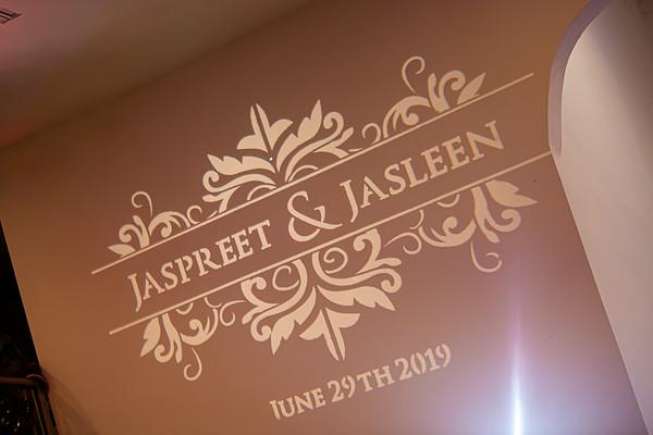 Jasleen Jaspreet Reception