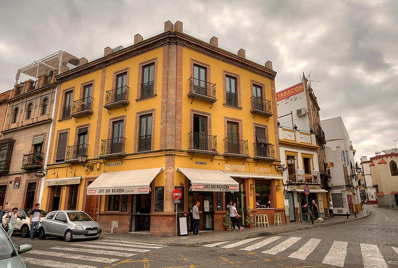 Old Pub Macarena