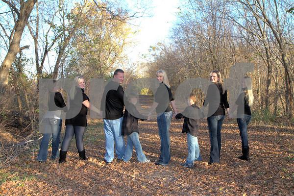 Cooper Family