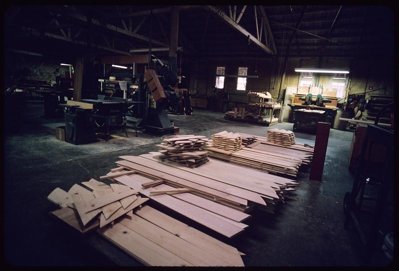 ABC Caskets Factory, Los Angeles, 2004