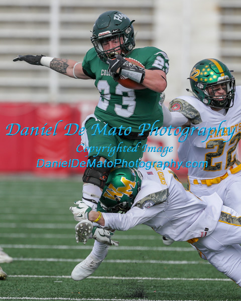 William Floyd vs Ward Melville Suffolk County Championship  2018