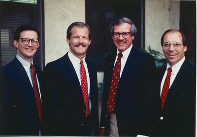 Historical 1980s