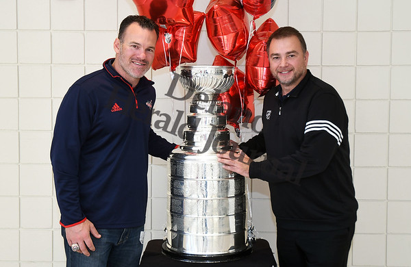 The Stanley Cup Tours Delano