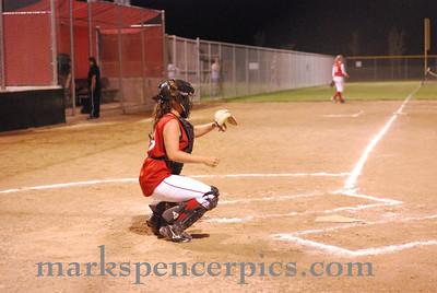 Slider Softball