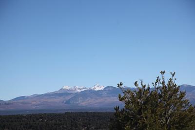 Mesa Verde National Park, Cortez, Colorado.
