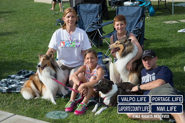 2016 Lakeshore PAWS Pup Crawl