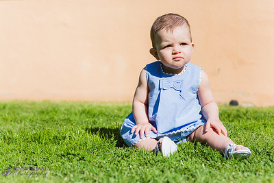 Marlise Family Shoot - Fuengirola, Costa del Sol