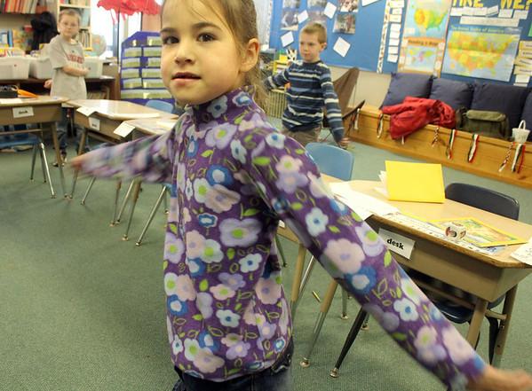 Yoga In Elementary Schools