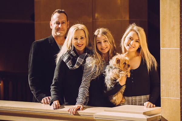 Birt Family 2018