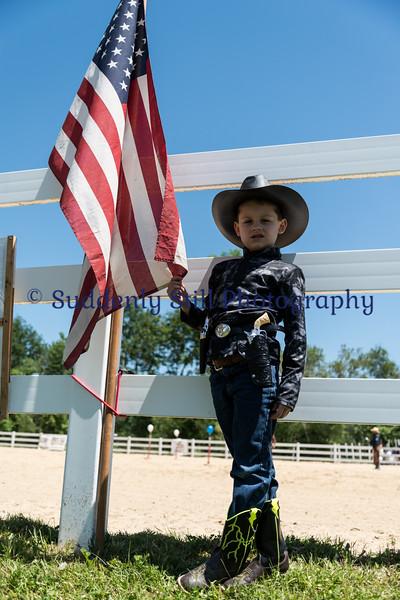 6/3 @ Lakes Region Riding Academy