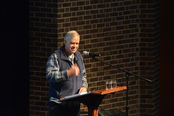 2014-12-02 David Hartsough Assembly