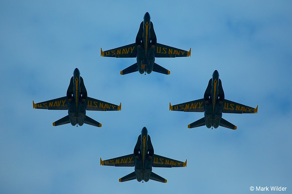 Dayton Ohio Air Show 2014