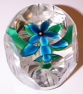 DSF43 Flower Jumbo Small Faceted