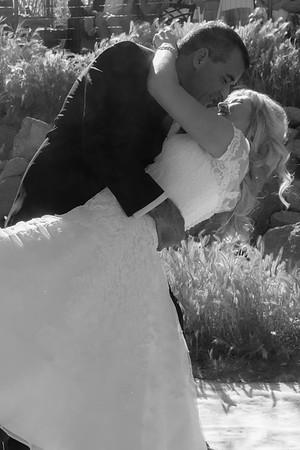 Ian n Maree Crowe Wedding