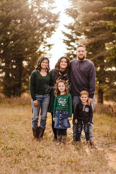 O Family
