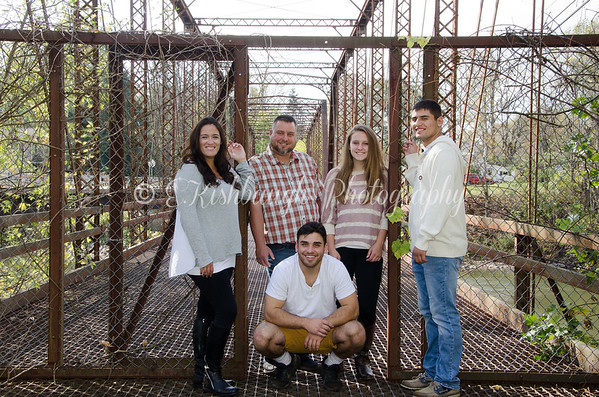 Wilsey Family