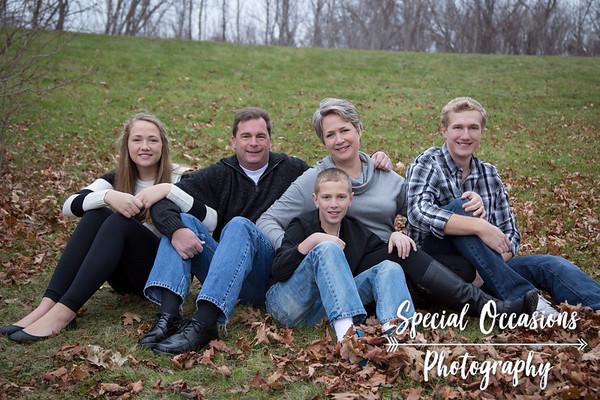 Sara's Family Pics