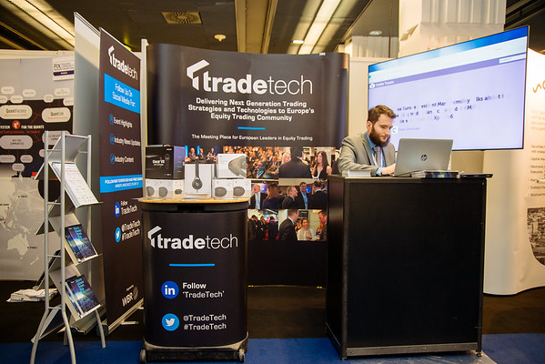 TradeTech | Paris | 2018