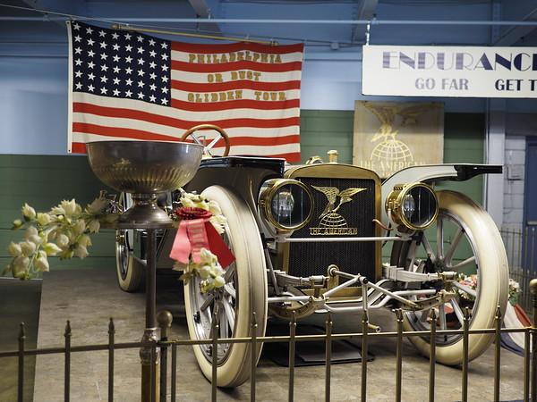 Automotive Museums