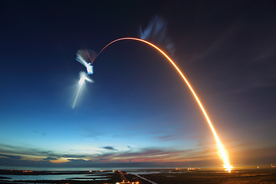 SpaceX CRS-15 (Falcon 9 FT)