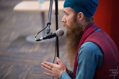 Guru Nanak Intro