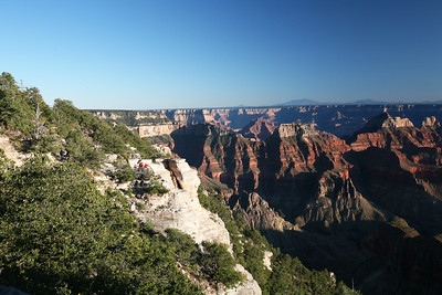 The Grand Canyon And South West Landscapes